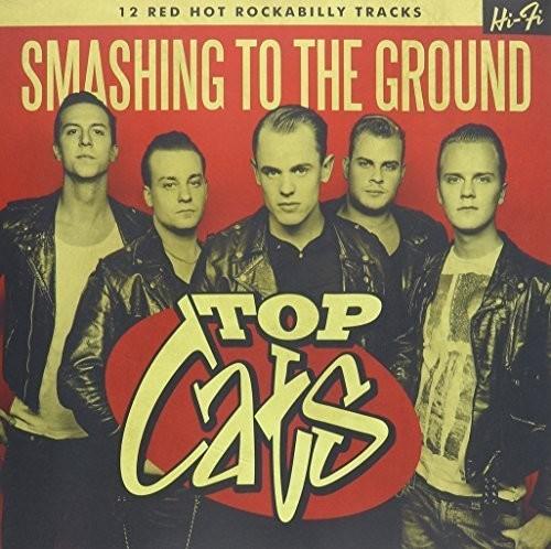 Smashing to the Ground [Import]