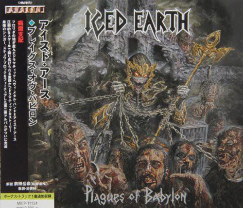 Plagues of Babylon [Import]