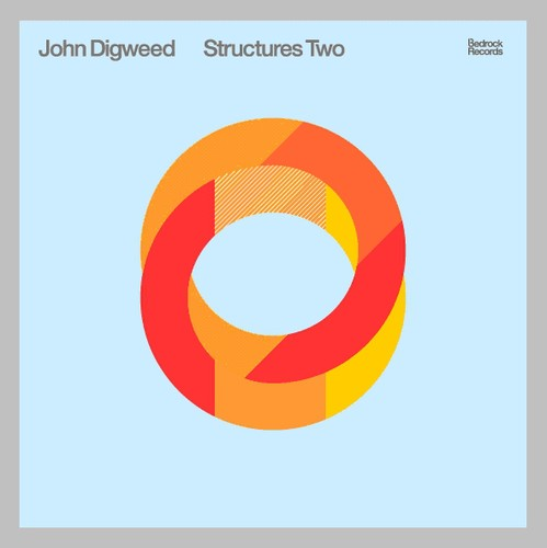 Structures Two [Import]