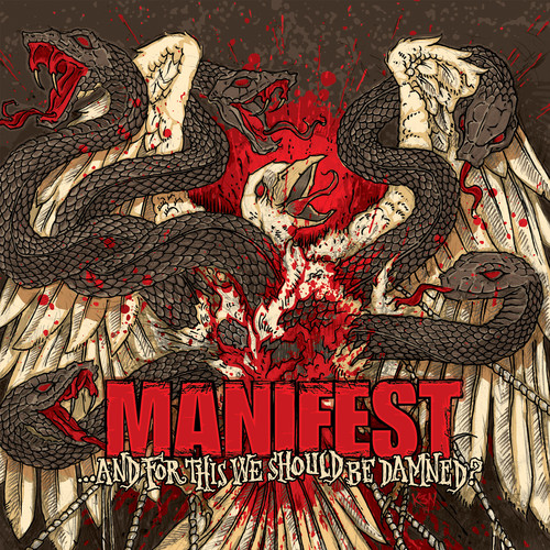Manifest - And for This We Should Be Damned