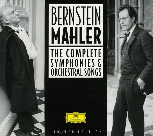 Complete Symphony & Orchestra (box Set)