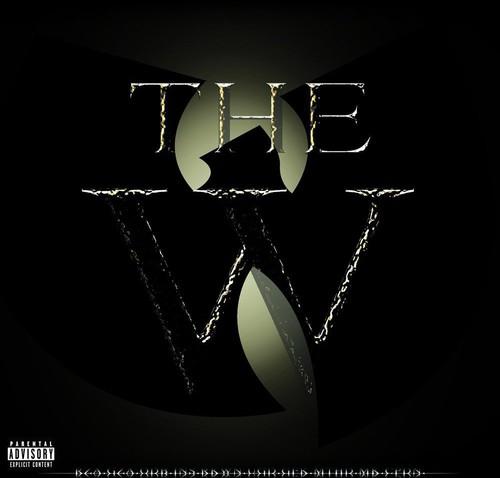 Wu-Tang Clan - W (Hol)