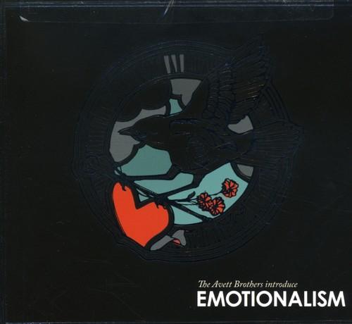 The Avett Brothers - Emotionalism