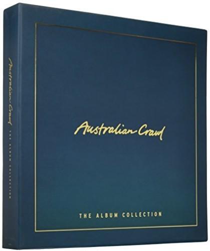 Australian Crawl: The Album Collection [Import]