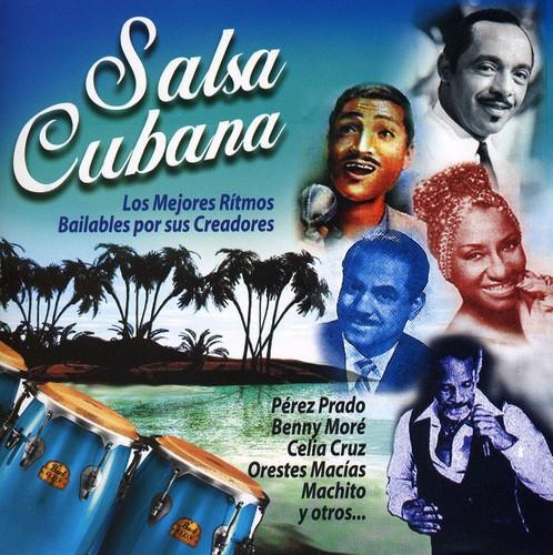 Salsa Cubana /  Various [Import]