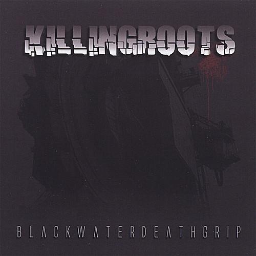 Black Water Death Grip
