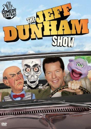 The Jeff Dunham Show