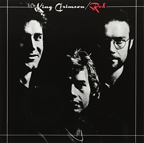 King Crimson - Red (Jmlp) (Jpn)
