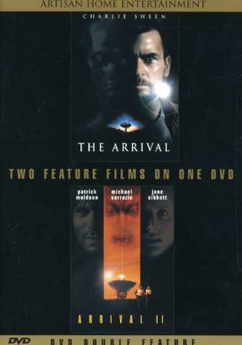 The Arrival /  Arrival II