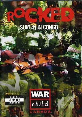 Rocked: Sum 41 in Congo [Import]