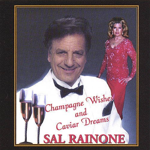 Champagne Wishes & Caviar Dreams