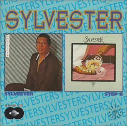Sylvester /  Step II [Import]
