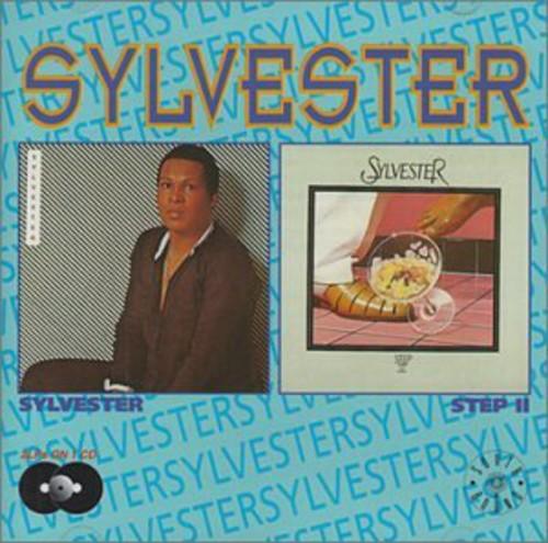 Sylvester /  Step II [Import]