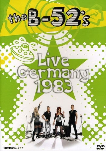 Live Germany 1983