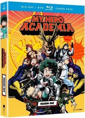 My Hero Academia: Season One