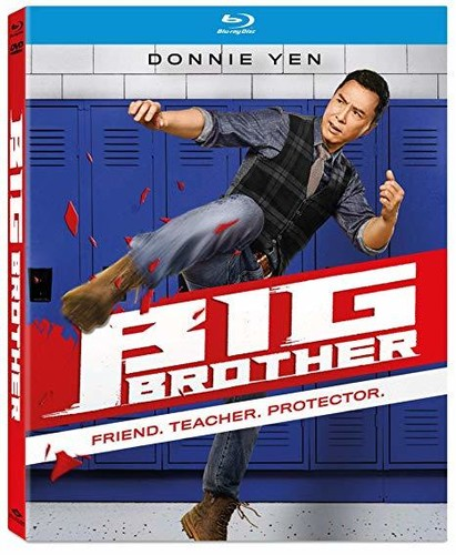 - Big Brother