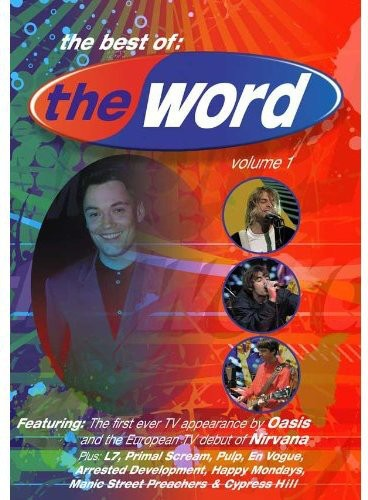 The Word - Volume 1 Shows 1-4