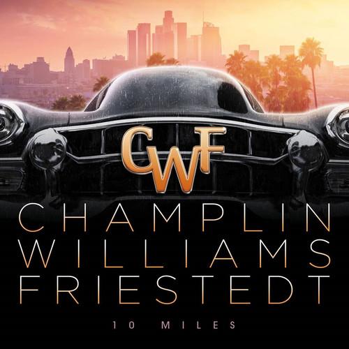 Bill Champlin - 10 Miles