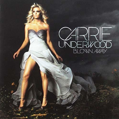 Carrie Underwood - Blown Away (Gold Series) [Import]