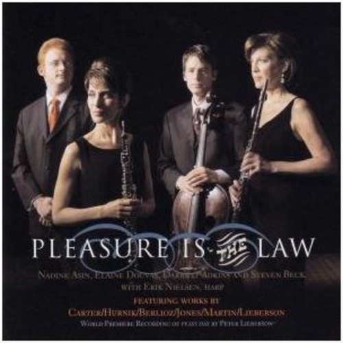 Pleasure Is the Law