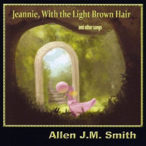 Jeannie with the Light Brown Hair