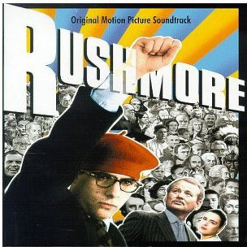 My Fair Lady - Rushmore (Original Soundtrack)