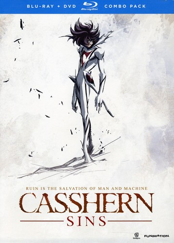 Casshern: Complete Series