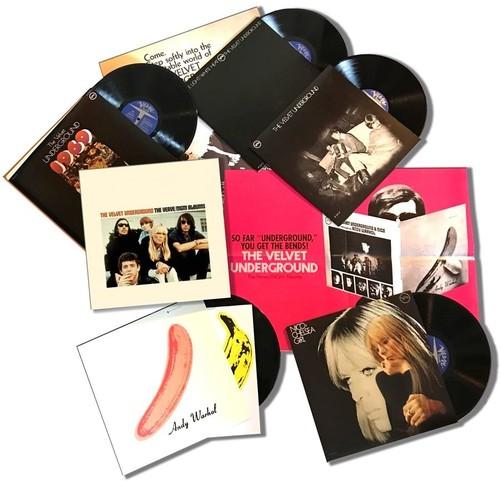 The Mgm/ Verve Albums