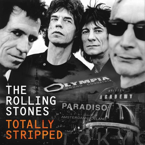 Totally Stripped [Import]