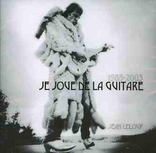 1985-2005 Je Joue de la Guitare [Import]