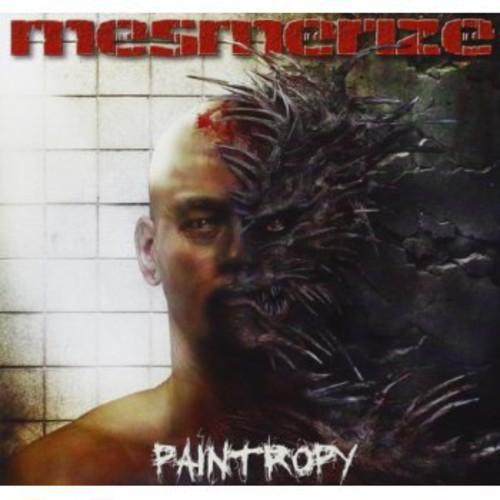 Mesmerize - Paintropy [Import]