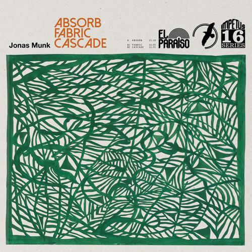 Absorb /  Fabric /  Cascade