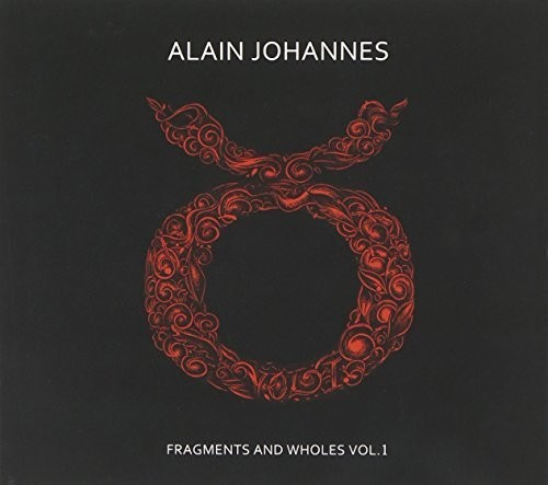 Alain Johannes - Fragments and Wholes 1