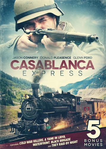 Casablanca Express