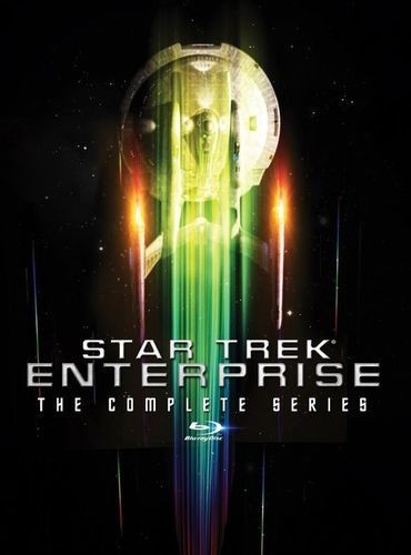Star Trek - Enterprise: The Complete Series