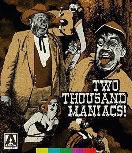 Two Thousand Maniacs!