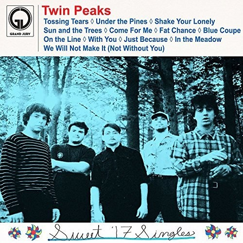 Sweet '17 Singles