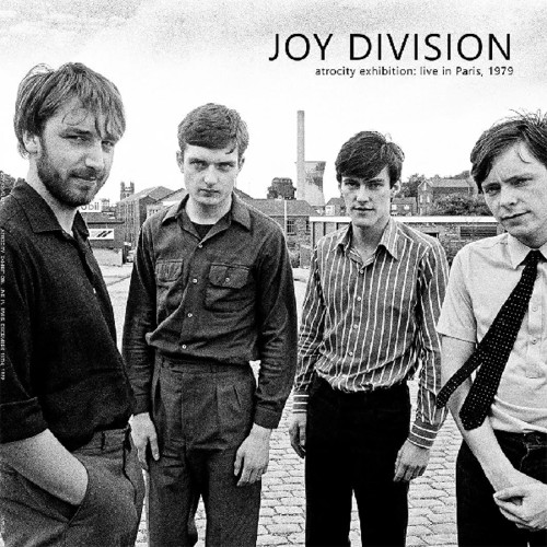 Joy Division - Atrocity Exhibition [Limited Edition LP]