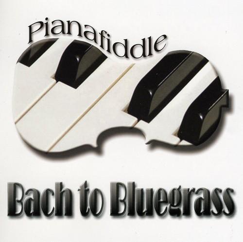 Bach to Bluegrass