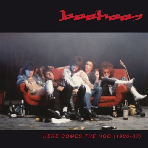 Here Comes the Hoo 1986-87