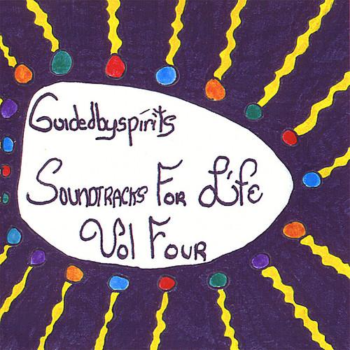Vol. 4-Soundtracks for Life