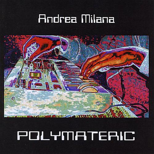 Polymateric