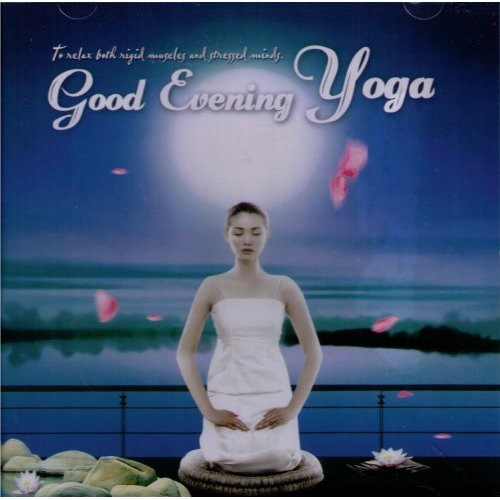 Good Evening Yoga
