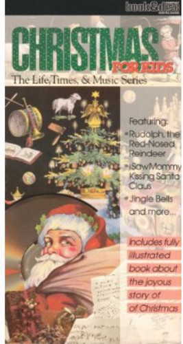 Christmas for Kids /  Various