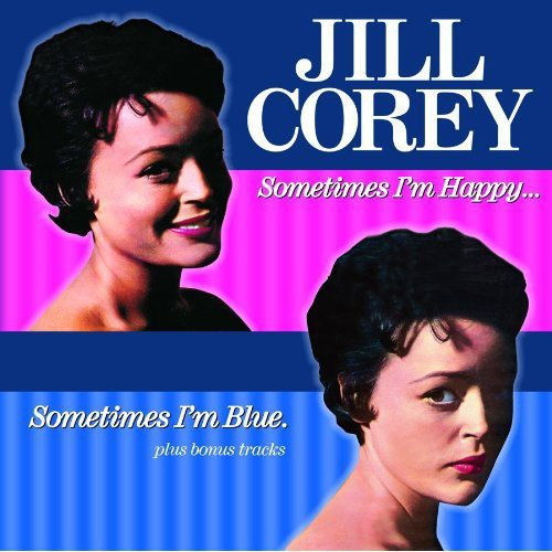 Sometimes I'm Happy: Sometimes I'm Blue