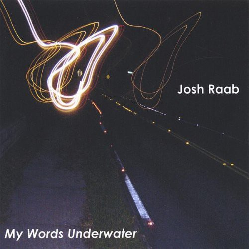 My Words Underwater