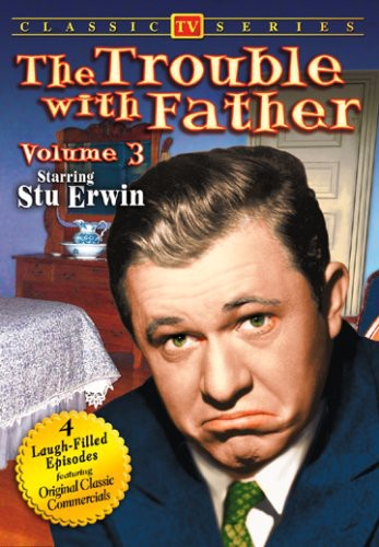 The Trouble With Father: Volume 3