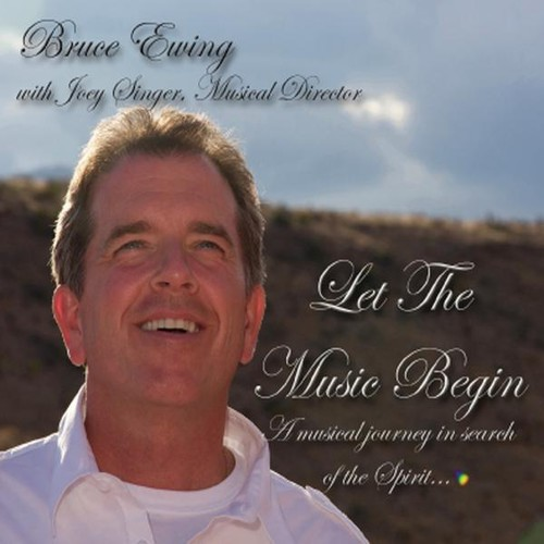Let the Music Begin: A Musical Journey in Search O