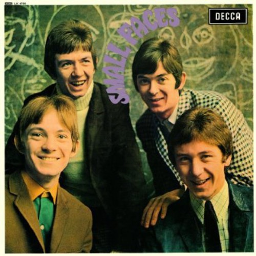The Small Faces-Small Faces
