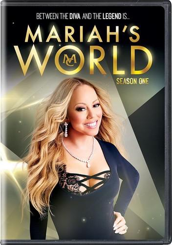 Mariah's World: Season One